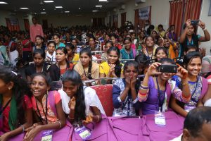 Youth Convention on Freedom for Girls (2)